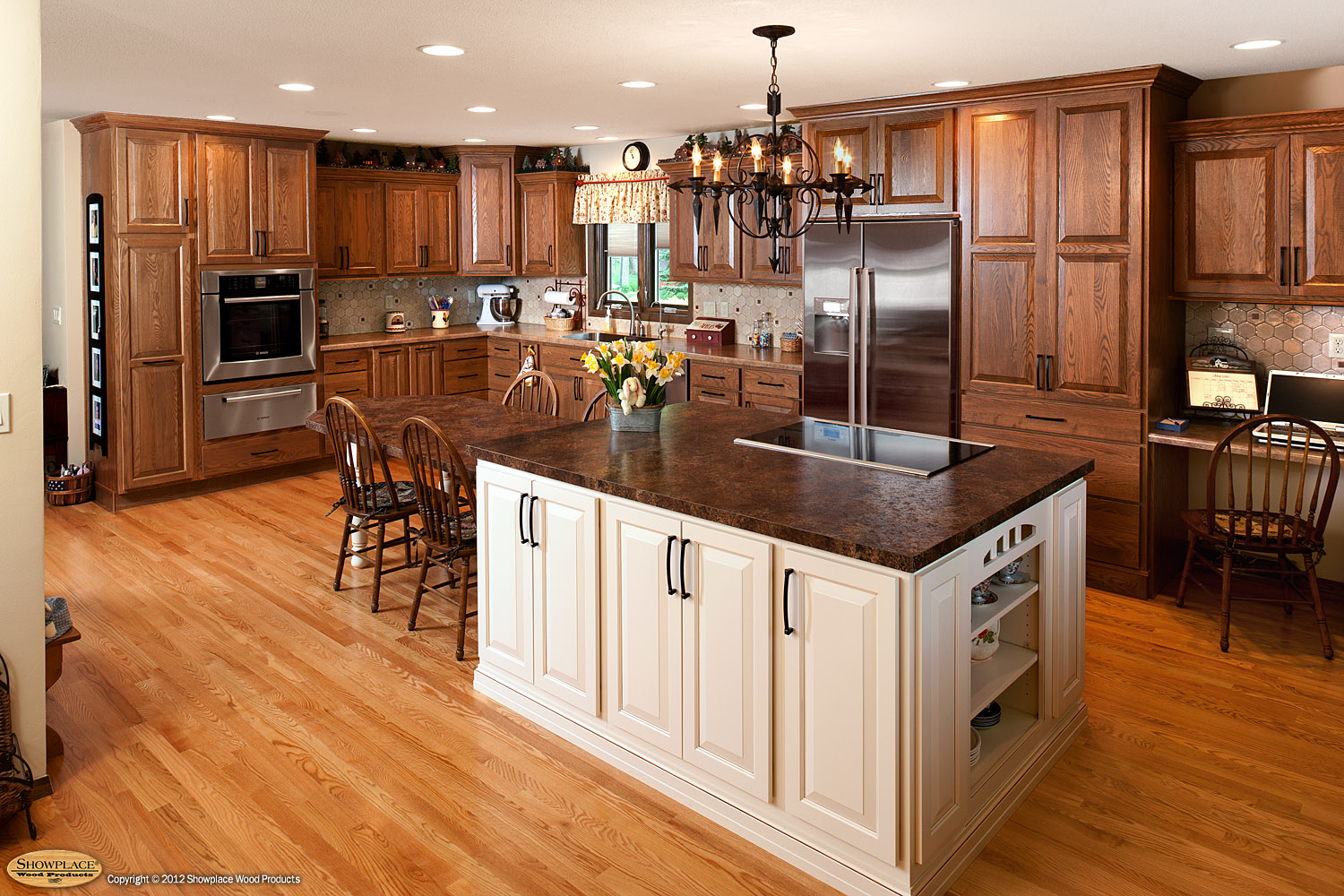 Showplace Kitchen Cabinets Showplace Wood Cabinetry Kitchen And Bath Remodeling