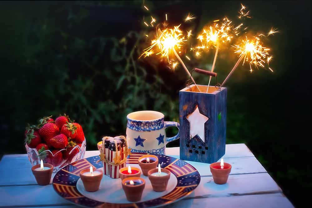 4th July 2019 What day is the Federal Holiday for 4th July in 2019?