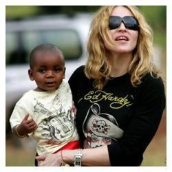 Madonna in Malawi to launch $15mn school for girls….