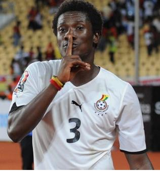World Soccer: Ghana's flies Africa's flag with win over USA