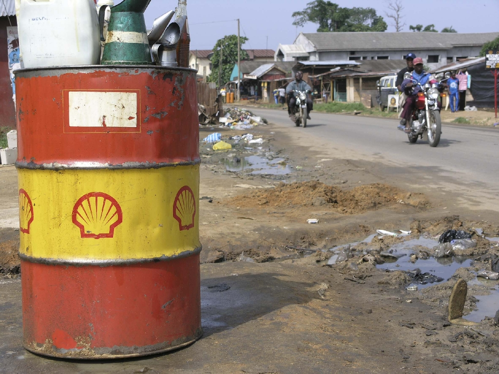 Shell gets N15b oil pollution ruling against its Nigeria operations.