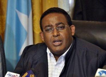 Somali prime minister announces resignation; Islamic insurgency mounts