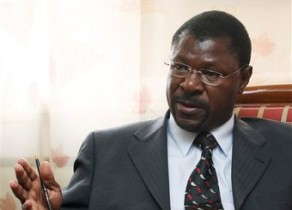 Kenya's Foreign Minister Wetangula resigns amid corruption charges