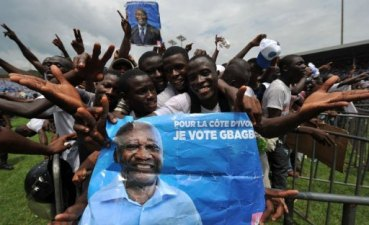 Ivory Coast awaits result of first open election after millions vote