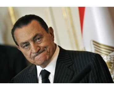 USAfrica: MUBARAK Quits!!! Power of the People triumphs