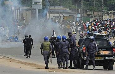 UN, the world should avoid military expedition in Ivory Coast, rather sponsor peaceful referendum