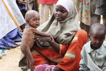 USAfrica: The ugly truths of Famine and Genocide in Somalia. By Ben Barber