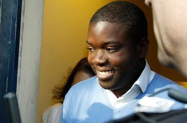 $2billion FRAUD: 31 yrs old Togolese Kweku Adoboli charged in electronic trading swindle