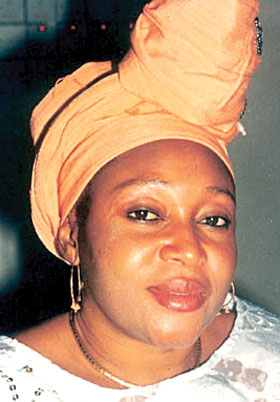 For murder of Kudiratu Abiola, Abacha's security aide sentenced to death by hanging