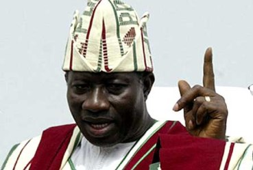 USAfrica: President Jonathan's critics are unfair, expect too much. By Benjamin Aduba