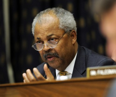 Pro-Africa U.S congressman Donald Payne dies from colon cancer