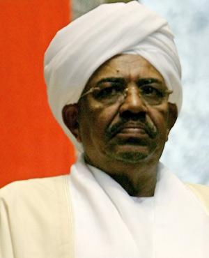 WAR CRIMES: Sudan's President runs from Nigeria after demands for his arrest