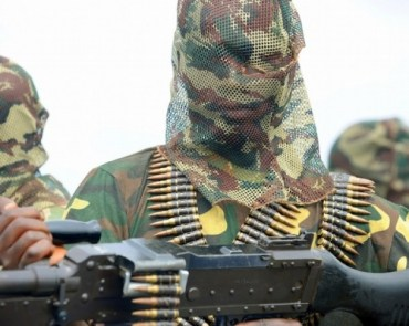USAfrica BreakingNEWS: Female suicide bomber targets mosque in Kano