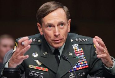 CIA chief resigns over extramarital affair