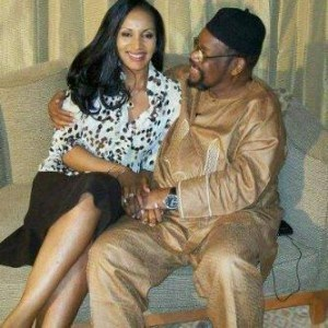Ojukwu's will, Bianca and fight over property.