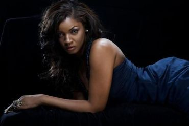 """Nigeria's Nollywood star Omotola Jalade-Ekeinde """"OMOSEXY"""" makes TIME's 100 influential list"""