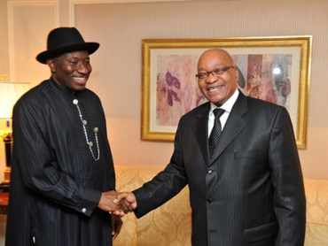 Business: As Nigeria overtakes South Africa as the continent's largest economy, what next?