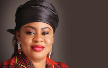 President Jonathan, why are they afraid of Princess Stella Oduah remaining in your cabinet as Aviation Minister?