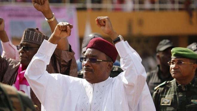 Showdown in Niger's March 20 presidential runoff as opposition declares boycott