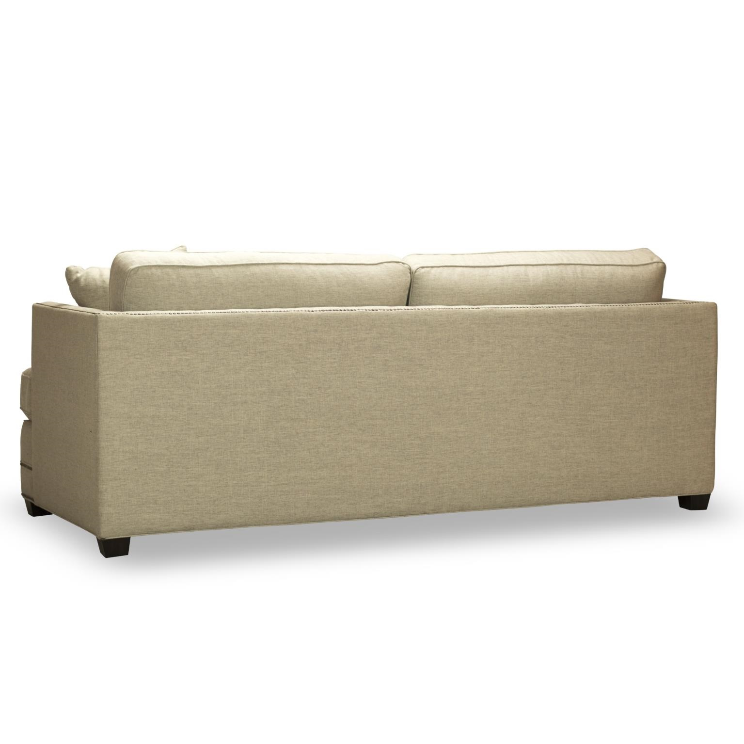 Furniture Markham Markham Sofa Slate Gray Fabric Spectra Home Wd3249 4