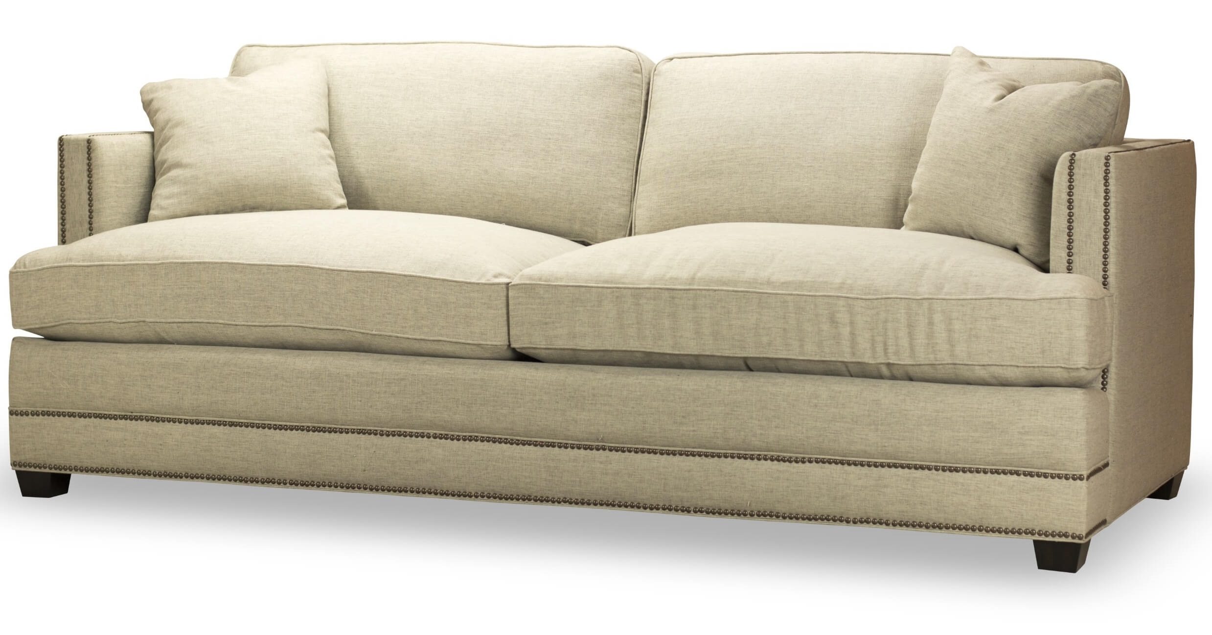 Furniture Markham Markham Sofa Wheat Fabric Spectra Home Wc S3143 30 Usa