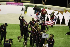 2009 Opening Ceremonies Focus Honored