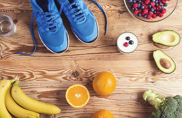 Exercise vs Diet; how to lose weight effectively \u2013 USAHealthcare