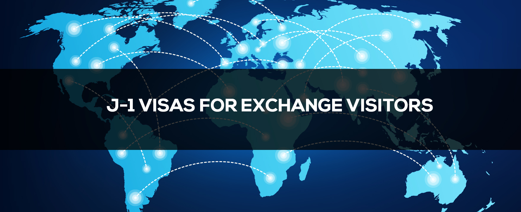 J-1 Visas for Exchange Visitors