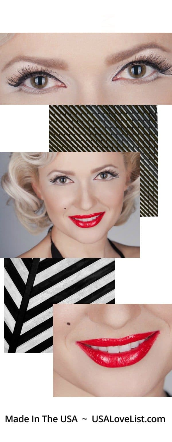 Marilyn Monroe Makeup Marilyn Monroe Makeup Tips Get Her Classic Look With All