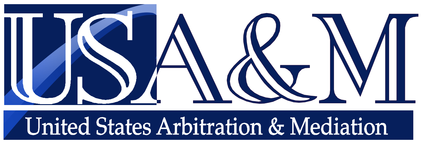 USAM - United States Arbitration & Mediation Midwest's logo