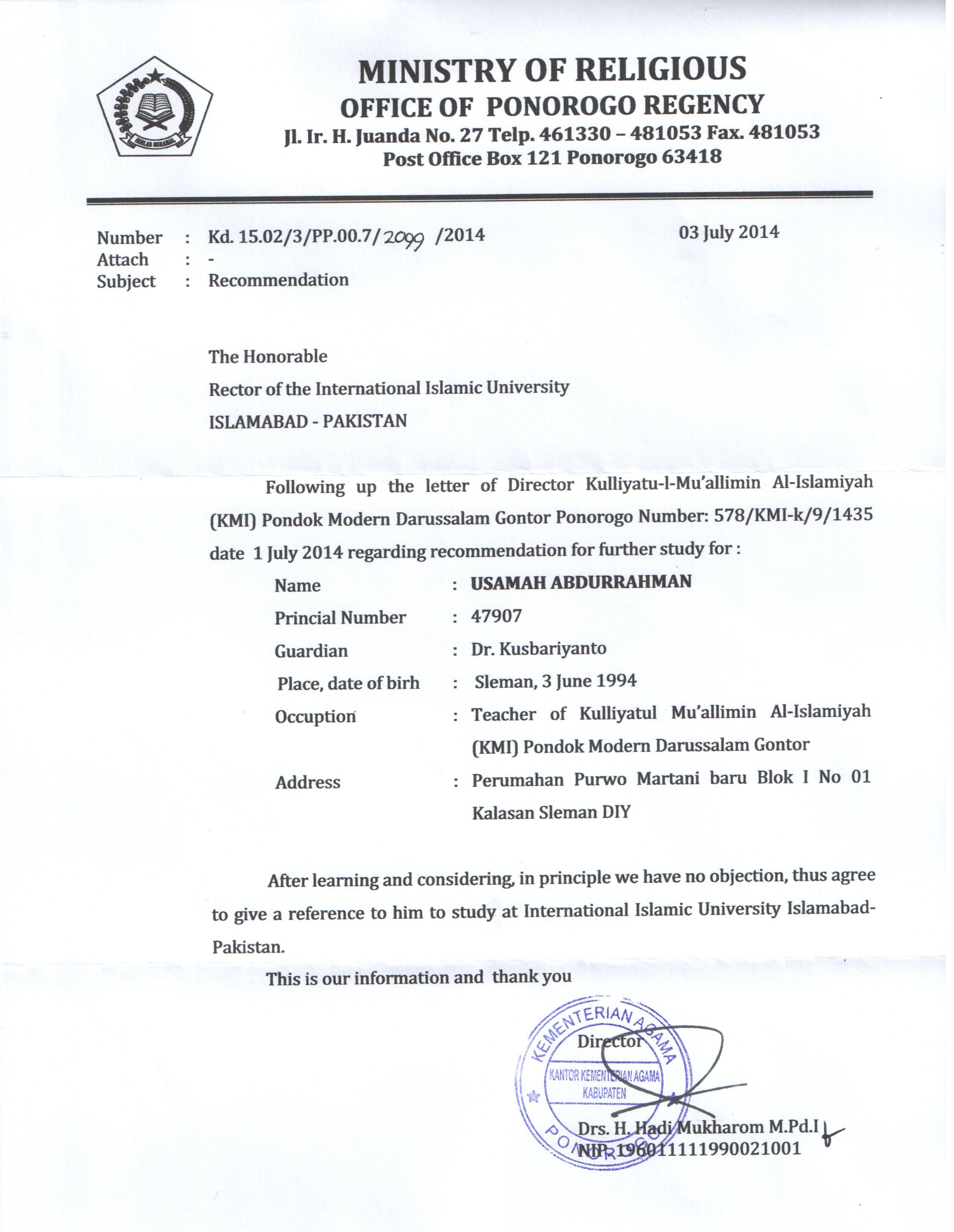 Kemenag Ponorogo Kemenaggoid Portal Kementerian Agama Republik Indonesia Kemenag Ponorogo