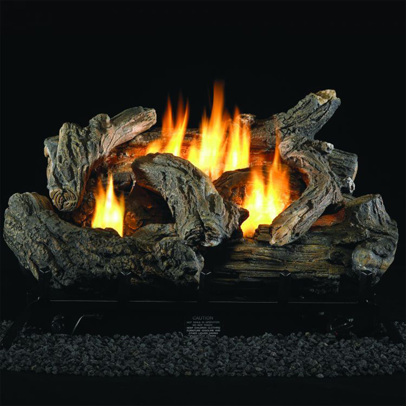 How Much Do Gas Fireplace Logs Cost 24