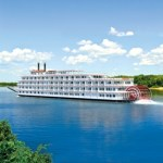 Queen Of The Mississippi - St. Louis to New Orleans: