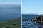 Explore Olympic Wilderness and San Juan Islands