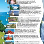 American Cruise Lines Announces Top 10 Ports Visited 2013