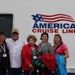 Alaska Testimonial: July 5-12, 2014