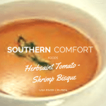 Herbsaint Tomato - Shrimp Bisque Recipe