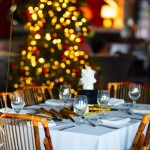 Have a Festive Holiday Aboard the American Queen