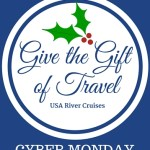Cyber Monday: Give the Gift of Travel