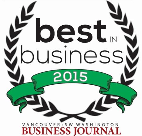 Best in Business 2015