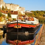 Intro to Barge Cruising in Northern Burgundy