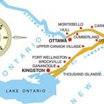 Kingston Cruises: Spring & Fall