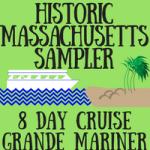 Historic Massachusetts Sampler