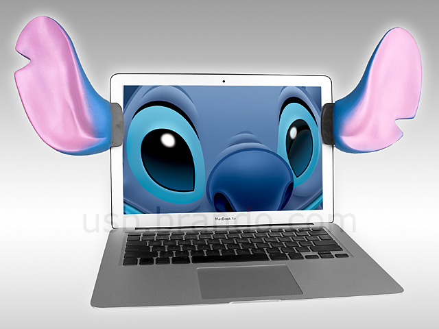 Cute Bunny Wallpaper Cartoon Disney Stitch Usb Speaker
