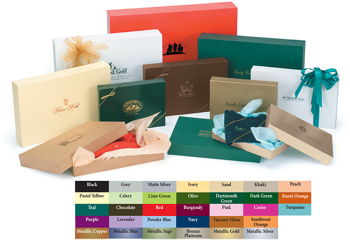 Newberry 2 Piece Apparel Boxes US Box Corp