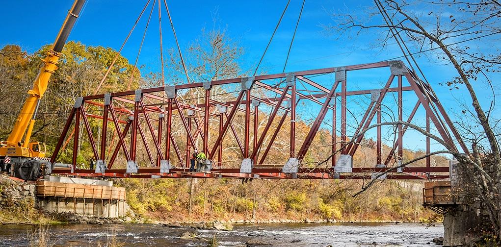 Optimal Design Of Through-Truss Steel Bridges \u2013 US Bridge