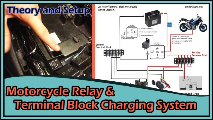 usb charger wiring schematic USB Wiring Diagram