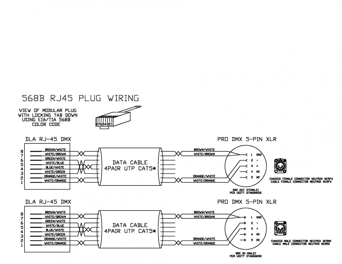 8 pin mini din wiring diagram