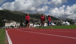 CT 4X100 Meeting Serale Lugano