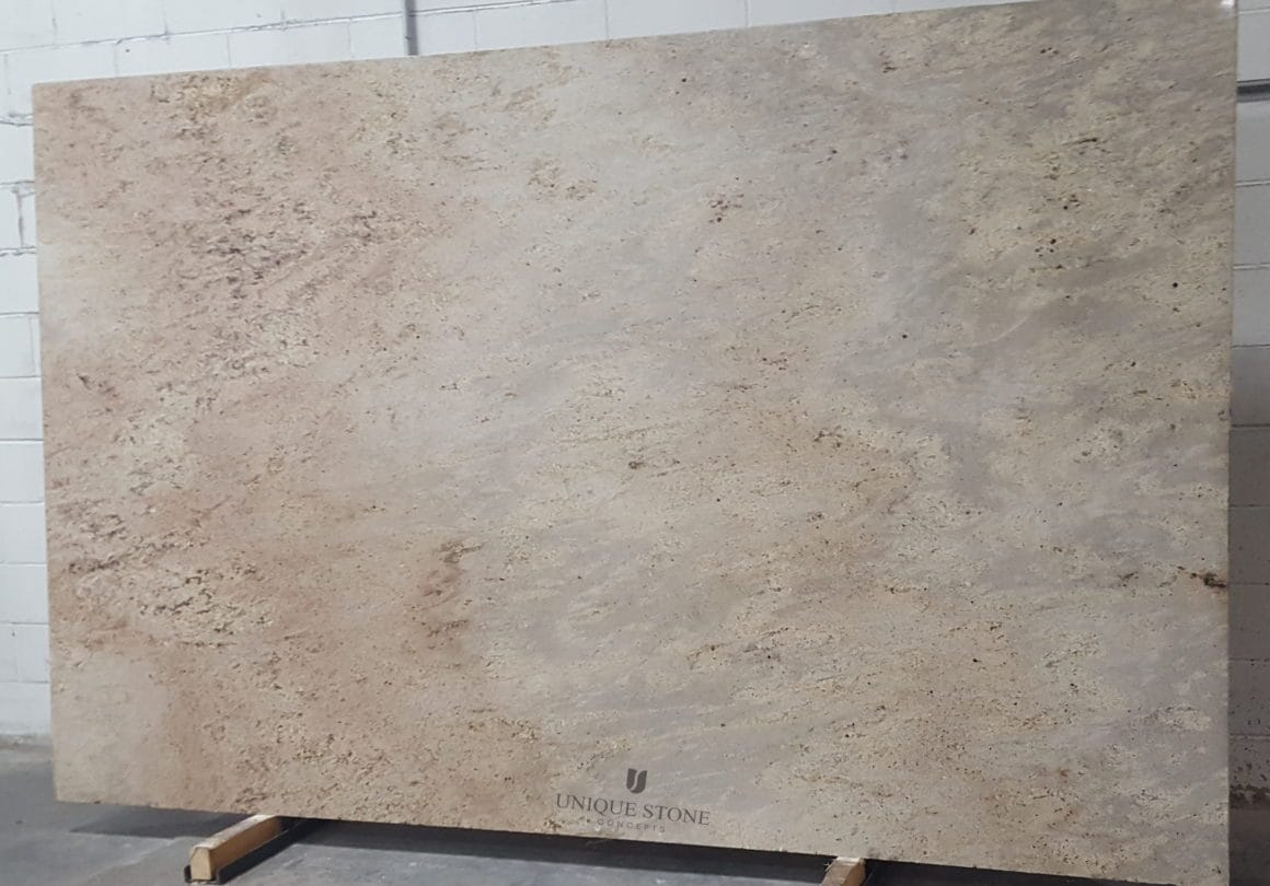 Kashmir Gold Granite Countertops Kashmir Gold Unique Stone Concepts